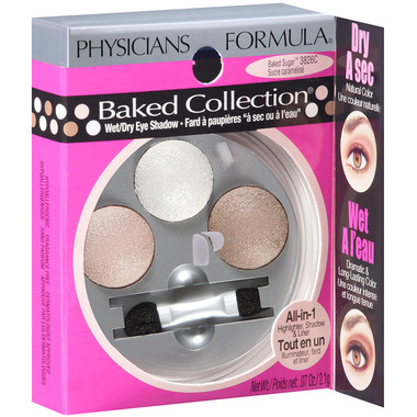 Physicians Formula Baked Collection Wet/Dry Eye Shadow
