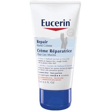 Eucerin 5% Urea Hand Cream