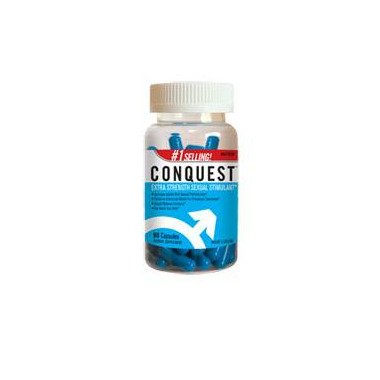 Conquest Natural Male Stimulating Supplement