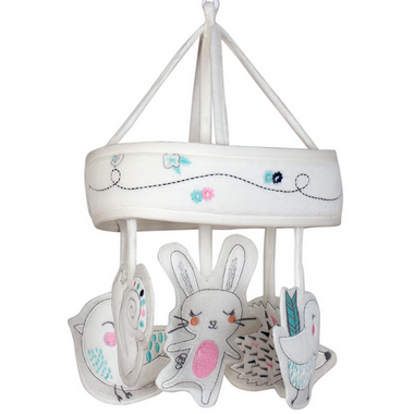 Lolli Living Musical Mobile