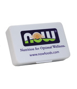 NOW Foods Pocket Vitamin Case