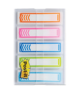 Post-it Write-on 1/2 Inch Arrow Flags