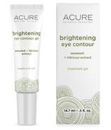 Acure Brightening Eye Contour Gel