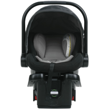 Baby Jogger city GO Infant Car Seat Black & Grey