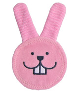 Mam Oral Care Rabbit Pink