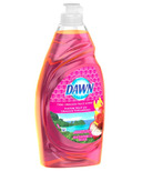 Dawn Destinations Dishwashing Liquid