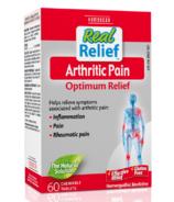 Homeocan Real Relief Arthritic Pain Optimum Relief