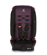 Diono Radian R100 3 in 1 Convertible Car Seat Black Plum