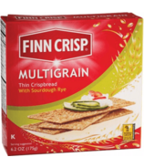 Finn Crisp Multigrain Sourdough Rye Thins