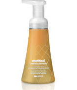 Method Foaming Hand Wash Golden Citrus