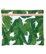 Logan and Lenora Waterproof Wet & Dry Portfolio Palmtastic