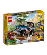 LEGO Outback Adventures