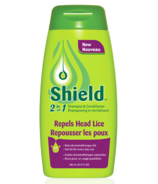 Lice Shield Shampoo & Conditioner In One