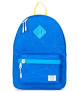 Parkland Bayside Backpack Blue Tangent