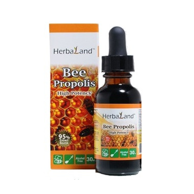 Herbaland Bee Propolis Drops