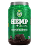 Ergogenics Organic Hemp Pro-Series 70 Protein Chocolate