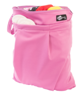 Funky Fluff Double Pocket Wet Bag La Vie En Rose