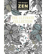 Guild of Master Craftsman Zen Coloring The Ultimate Collection