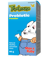 Webber Naturals Treehouse Probiotic Powder