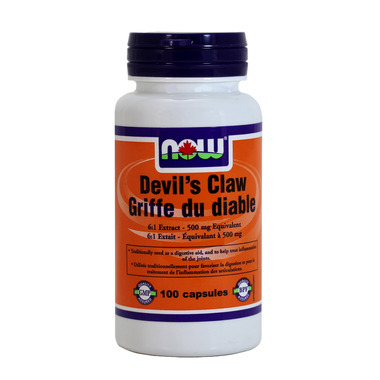NOW Foods Devil\'s Claw