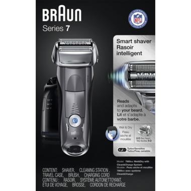 Braun Series 7-7865CC Shaver