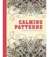 Skyhorse Publishing Calming Patterns
