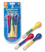 Alex Beginner Paint Brush Set