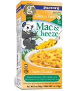 Pastariso Quick Cooking Potato Mac & Yellow Cheeze