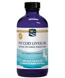 Nordic Naturals Pet Cod Liver Oil