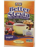 NOW Better Stevia Extract Packets