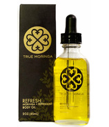 True Moringa Refresh All-Purpose Oil