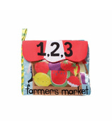 Manhattan Toy Farmer's Market Counting Book