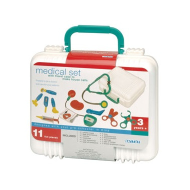 B. Toys Medical Set