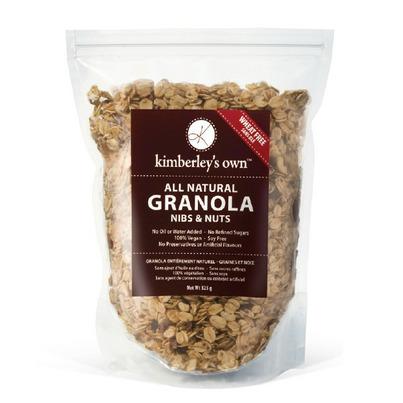 Kimberley\'s Own All Natural Granola
