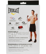 Everlast Portable Fitness Kit