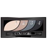CoverGirl Eye Shadow Quads Stunning Smokeys