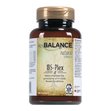 RX Balance IBS-Plex