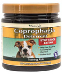 Naturvet Coprophagia Deterrent Tablets
