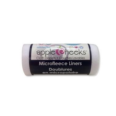 AppleCheeks Microfleece Liners