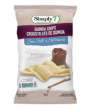Simply 7 Sea Salt Quinoa Chips