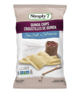 Simply7 Sea Salt Quinoa Chips