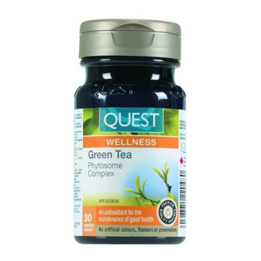 Quest Green Tea Phytosome Complex