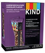 KIND Bars Dark Chocolate Almond Mocha