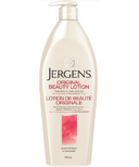 Jergens Original Beauty Lotion Cherry Almond
