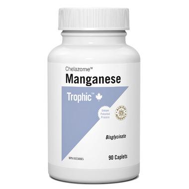 Trophic Chelazome Manganese