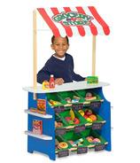 Melissa & Doug Grocery Store/Lemonade Stand
