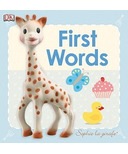 Sophie The Giraffe First Words Book