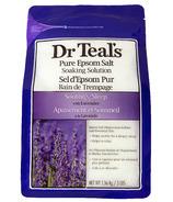 Dr Teal's Lavender Epsom Salt