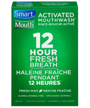 Smart Mouth 12 Hour Fresh Breath Mouthwash