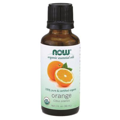 Where can i find orange oil